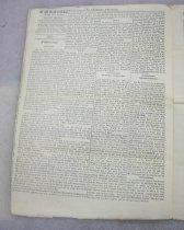 Image of Newspaper