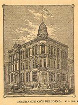 Image of Insurance Company Building