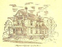 Image of C.E. Johnson Home