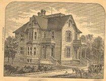 Image of Samuel Tate Home
