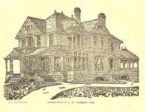 Image of J.W. Parker Home