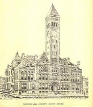 Image of Minnehaha County Courthouse