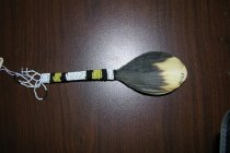 Image of 1926.003.00239 - Spoon, Serving