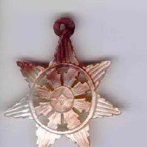 Image of 1931.002.00164 - Pendant