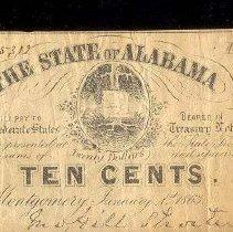 Image of 1933.002.00039 - Money, Paper
