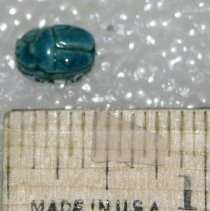 Image of 1931.002.00128 - Scarab