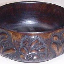 Image of 1931.002.00353 - Bowl, Decorative