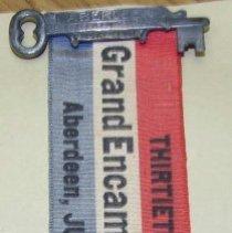Image of 1944.002.00056 - Ribbon, Fraternal