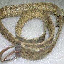 Image of 1945.003.00001 - Belt