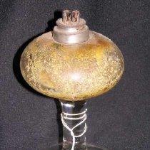 Image of 1957.044.00002 - Lamp, Oil