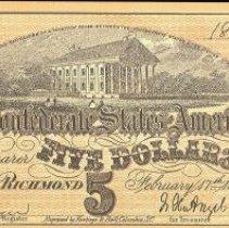 Image of 1959.014.00001 - Money, Paper