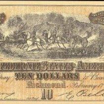 Image of 1959.014.00002 - Money, Paper