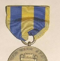 Image of 1962.017.00038 - Medal