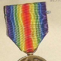 Image of 1962.017.00050 - Medal