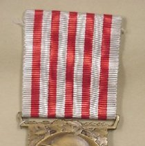 Image of 1962.017.00002 - Medal