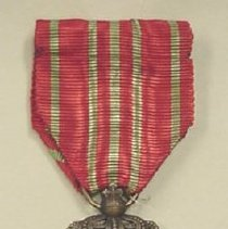 Image of 1962.017.00031 - Medal