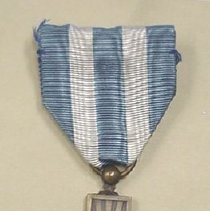 Image of 1962.017.00032 - Medal