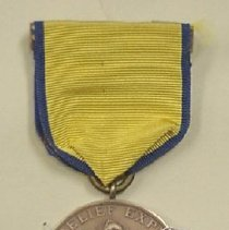 Image of 1962.017.00042 - Medal