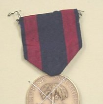 Image of Medal, Military, Philippine Ca