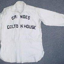 Image of 1967.006.00001 - Uniform