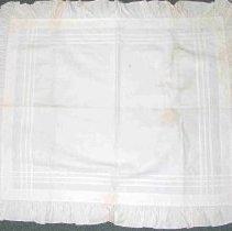 Image of 1976.018.00025b - Sham, Pillow