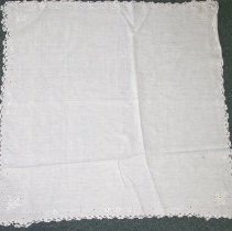 Image of 1980.017.00545 - Tablecloth