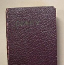 Image of 1980.017.03672 - Diary
