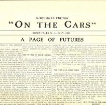 Image of 1980.063.00004 - Newspaper