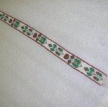 Image of 1982.001.00013 - Belt