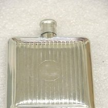 Image of 1982.038.00029 - Flask, Pocket