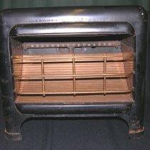 Image of 1983.003.00001 - Heater