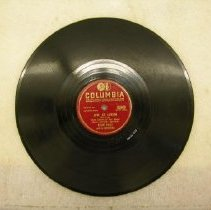 Image of 1986.038.00944 - Record, Phonograph