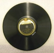Image of 1986.038.01431 - Record, Phonograph