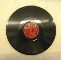 Image of 1986.038.01464 - Record, Phonograph