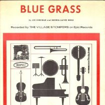 Image of 1986.038.02047 - Music, Sheet