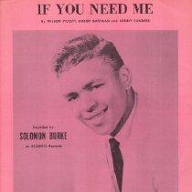 Image of 1986.038.02083 - Music, Sheet