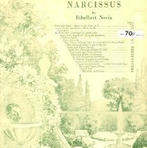 Image of 1986.038.02334 - Music, Sheet