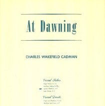 Image of 1986.038.02349 - Music, Sheet