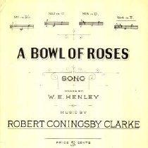 Image of 1986.038.02353 - Music, Sheet