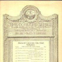 Image of 1986.038.02407 - Music, Sheet