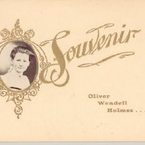 Image of Souvenir Card
