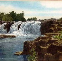 Image of Falls Park