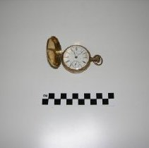 Image of 1995.011.00006 - Watch, Pocket