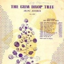 Image of 1995.020.00019 - Music, Sheet