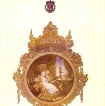 Image of 1995.020.00034 - Music, Sheet