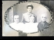 Image of 1995.029.00014 - Negative, Glass Plate