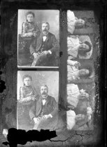 Image of 1995.029.00048 - Negative, Glass Plate