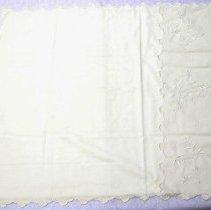 Image of 1997.042.00001 - Blanket