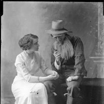 Image of 2003.046.00027 - Negative, Glass Plate