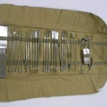 Image of 2004.002.00007 - Kit, Surgical